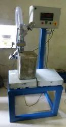 Loadcell Base Oil Filling Machine