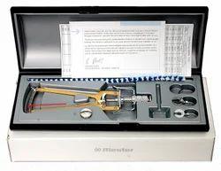 Diaton Tonometer