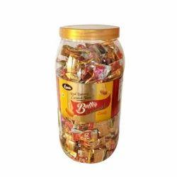 Captain Butter Caramel Candy