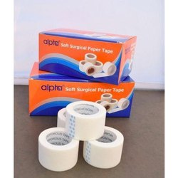 Microporous Surgical Paper Tape
