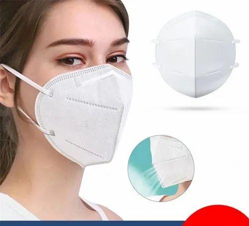 KN95 Face Mask (FFP2 Level)