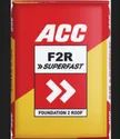 Acc F2r Superfast Cement