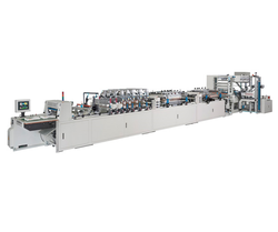 Modified Atmosphere Packaging Machinery