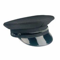 Military Peak Cap