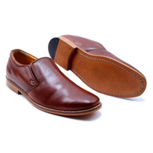 best wholesaler discount sale in stock Men Brown Expensive Leather Shoes, Rs 3999 /pair, Lavish Footwear ...