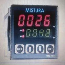 7segment Programmable Temperature Controller