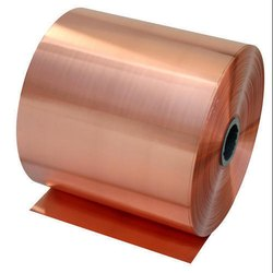 Copper ETP Strip