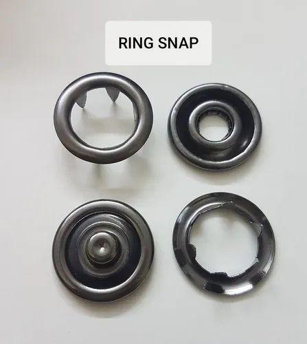 TTK Snap Button
