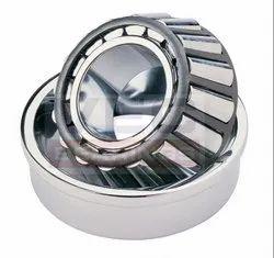 VEC, VPB Bearing Steel 30210 Taper Roller Bearings, Weight: 0.45 Kg, 65 Mm