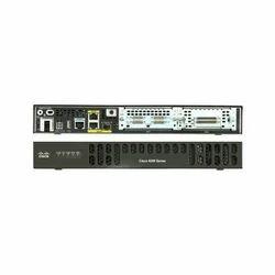 ISR4221-SEC/K9 Cisco Network Switch