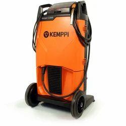 Kemppi Compact MIG Welding Machine