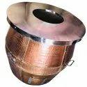 Stainless Steel Top Copper Tandoor