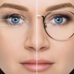 Comprehensive Eye Care Unit