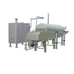 Automatic Potato Chips Frying Line