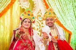 Odisha Culture Inspired Wedding