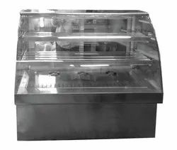 COLD DISPLAY CASE
