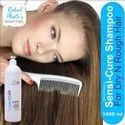 Sensi Cure Shampoo For Dry Hair