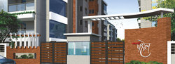 2BHK Flat Construction Service