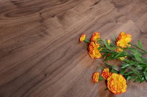 HKS1835 American Walnut Laminate Flooring