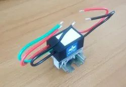 E03 Package Din Rail Mounting