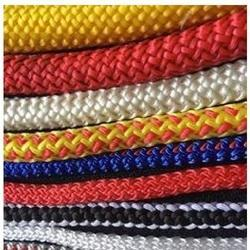 Multicolor Polypropylene Braided Cord Ropes, For Industrial