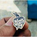 Designer Corporate Badges