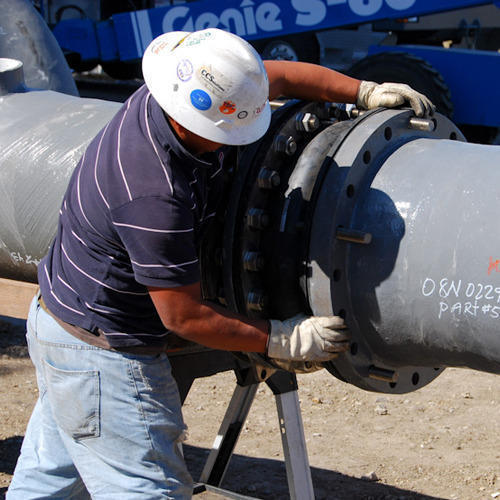 Piping Design Services - Piping Detail Engineering Services