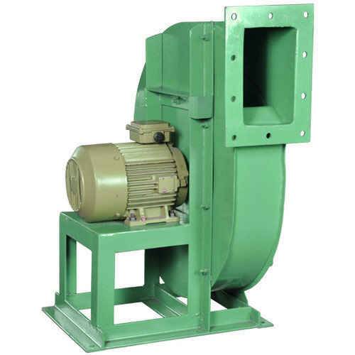 Ac Or Dc. Industrial Fan Blower