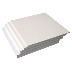 PVC Foam Board, Thickness: 5-20 Mm