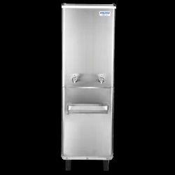 Water Cooler Cold Water Voltas Refrigerator, Model Name/Number: Voltas Water Cooler 15/150 Ss, Capacity: 150