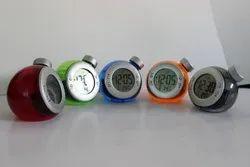 Electronic Water Power Alarm Clock