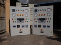 Parv Stainless Steel Generator Control Panel, Ip Rating: 54