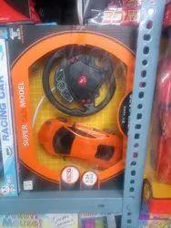 Super Car Model Toy