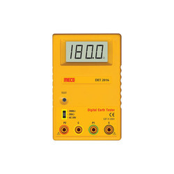 Meco Earth Tester