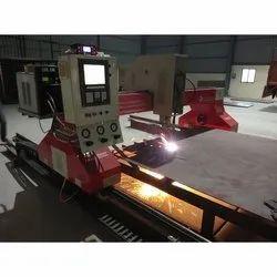 Spare Parts & Accessories CNC Cutting Machine Maintenance Service
