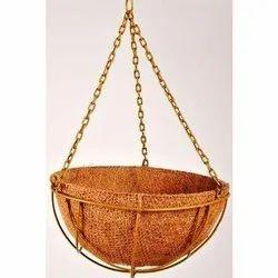 10inch Coir Hanging Basket