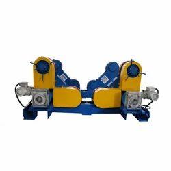 Automatic Welding Rotator