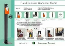 Safehands - Auto Hand Sanitizer