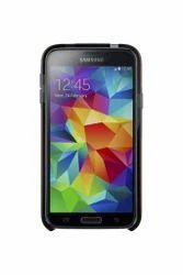 Tech21 Impact Frame Samsung Galaxy S5 Smokey   IPhone Back Case