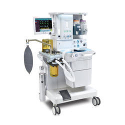 Portable Anesthesia Workstation