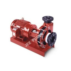 Jee Pumps Up to 90 mtr High Speed Chemical Pump