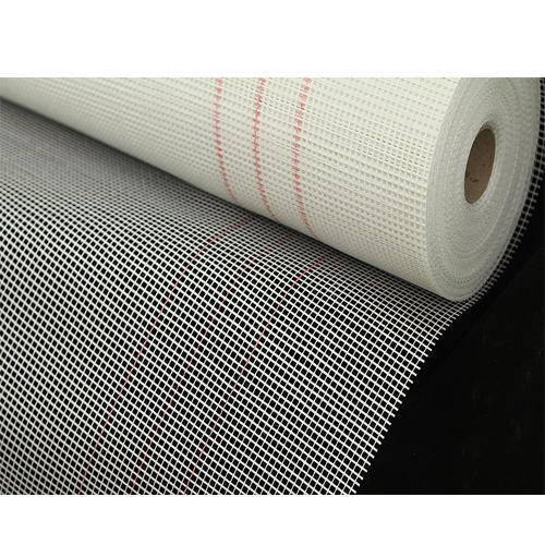 Aluminized Fibre Glass Fabric