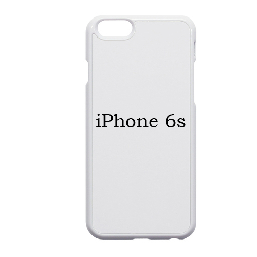 Apple Iphone 6s 3d Sublimation Phone Cases