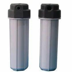 Aqua Pre Filter Housing