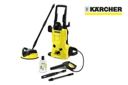 K 4 Basic EU Karcher Pressure Washers
