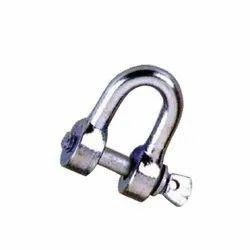 D Shackle Hook