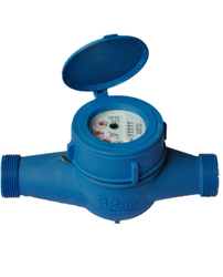 Mechanical Water Flow Meter