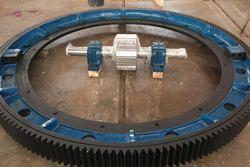 Mill Girth Gears