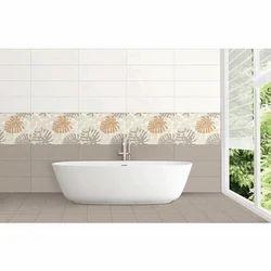 RCPL Glossy Ceramic Digital Printed Wall Tiles, Thickness: 8 mm