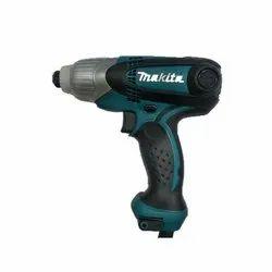 Makita Screwdriver Drill, Warranty: 6 months, TD0101